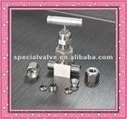 SS-6NBS-12MM-G swagelok needle valve