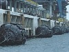 Floating Ship rubber inflatable fender