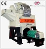 Magnetic Separator for concentrating Red Mud