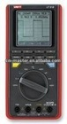 Handheld automotive oscilloscope Multimeter oscilloscope digital automotive oscilloscope UT-T 81B