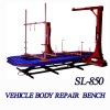 Car Body Repair Bench