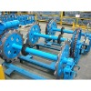 elevator main driving wheel assembly
