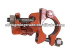 Forged Double Coupler/Right Angel Coupler