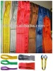 Double layer Flat webbing sling