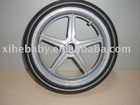 "11"" star off-the-road wheel"