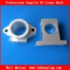 Professional supplier of shaft linear guide support with lowest price
