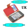 Foldable Mobile Case for iPhone 5 with Light weight and Stylish design