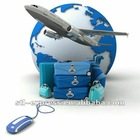 Professional and cheapest Door to Door Air Freight