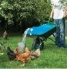 80L Durable Patented Food Grade PE Foldable Water Bag