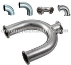 Sanitation/Sanitary Stainless Steel elbow