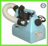 Fogger rmachine with disinfecting