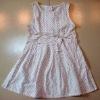 2012 hot sale cotton summer girls dresses