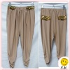 2012 Women's Harem Pants 8258-3