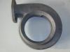 Maximum Flow Silicon Carbide Nozzle