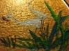 Indoor decoration wallpaper