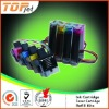 CISS (Continuous Ink Supply System) for Brother inkjet printer