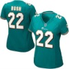 Women #22 Reggie Bush Game Team Color Jersey