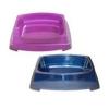 plastic Colourful bowl