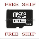 Micro SD Card 16GB/TF Card 16GB/Practical Memory Card/Free shipping