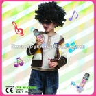 have music, can singing kids toy microphone
