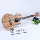 """Acoustic Guitar Cutaway 40"""" L-740A"""