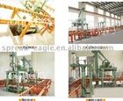 TF steel ball automatic production line