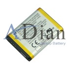 Camera battery for Digimax i100 i80 L74W series SLB-1137D