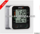 Voice Wrist watch Blood Pressure Monitor PG-800A series