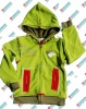 Trendy Children Cotton Coat