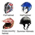 Automobiles & Motorcycles>> Motorcycle Accessories>> Motorcycle Helmets