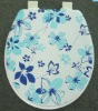 Aldults and Children Multi-Purpose Soft Toilet Seat with Covers