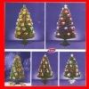 2011 newest style led christmas tree