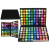 New Arrivals! 120 Colors Eyeshadow Makeup Powders Cosmetics Free Shipping