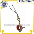 universal studios/snoopy/letters moble phone strap