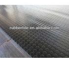 Dot Rubber Floor
