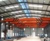 New anti-explosion single-girder crane