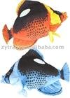 fish plush toy