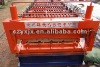 840/850Double layer forming machine