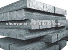 SS400 Hot rolled bars carbon square steel