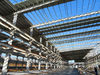 steel structure workshop/warehouse/building with professional design