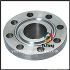 AISI DN15 Stainless Steel Flange