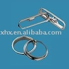 lever arch clips -finger ring& radio slot
