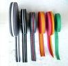 colorful nylon ribbon