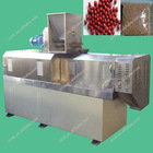 pet food making machine for floating fish feed