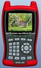 dvb-s&dvb-s2 --- satellite finder