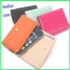 Hot sale Protective leather case for iphone /samsung