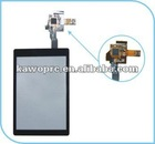 "Service Capacitance Touch Screen For 7"" laptop"