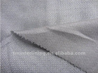 a28 100% polyester woven interfacing manufacturer / adhesive / elastic/ soft/high quality!