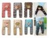 HOT Multi Pattern Toddler Boys Girls Baby Legging Tights Leg Warmer Socks PP Pants