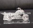 crystal motorcycle model